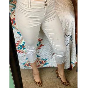 Kaki dress pants